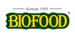 logo biofood vert