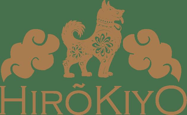 hirokiyo logo